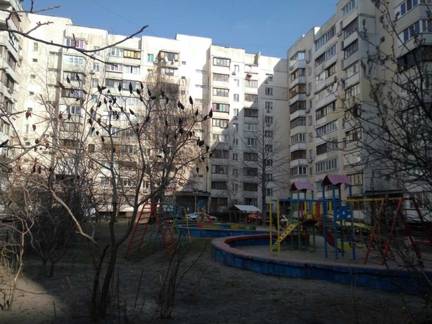 Продам 3х комнатная квартира Доброхотова Академгородок