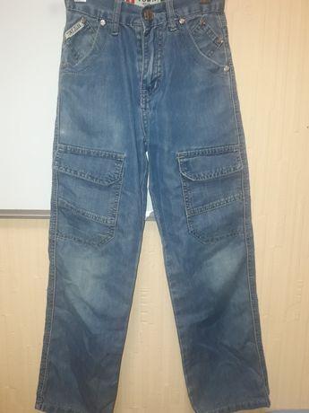 Турецкие летние джинсы