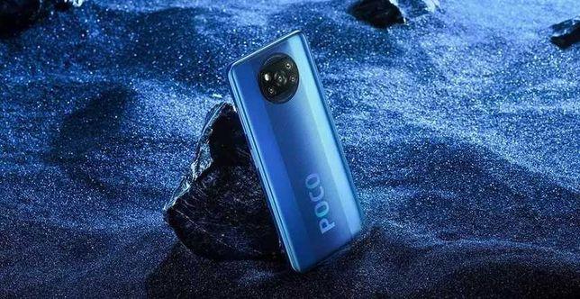 Мобильный телефон Xiaomi Poco X3 Pro 6/128 8/256 . Глобал .
