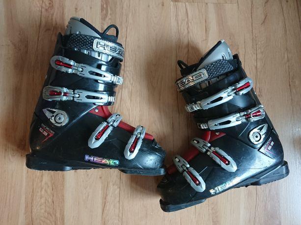 Buty narciarskie HEAD EDGE FLEX wkładka 29 - 29.5 cm