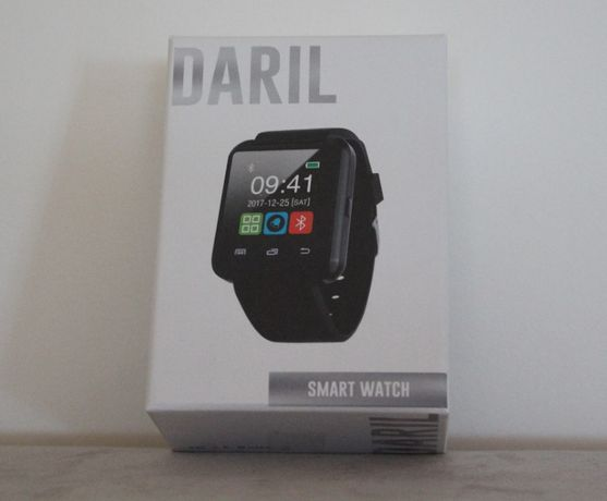 Smart watch para teres sempre onde veres as horas