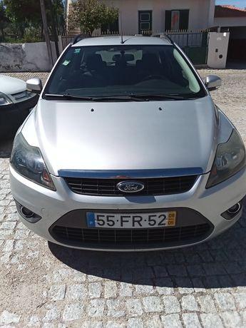 Carrinha Ford Focus