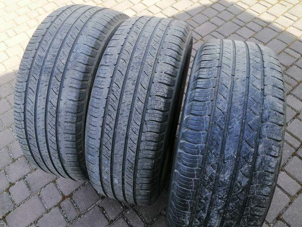 Michelin latitude tour hp 245 55 19