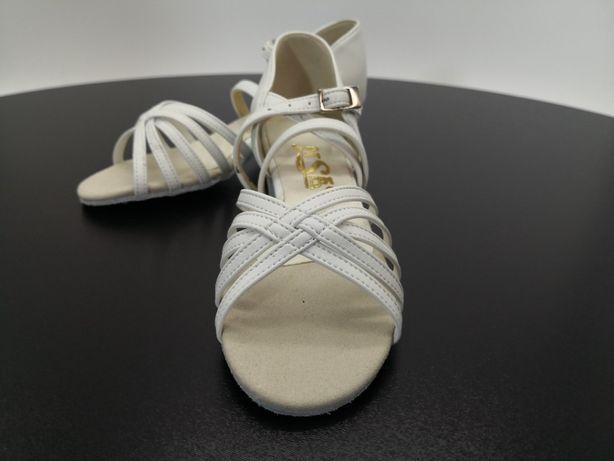 Обувь для танцев Galex блок-каблук туфли танцевальные