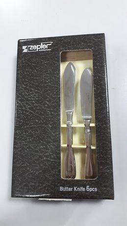 Ножи для масла Цептер Zepter