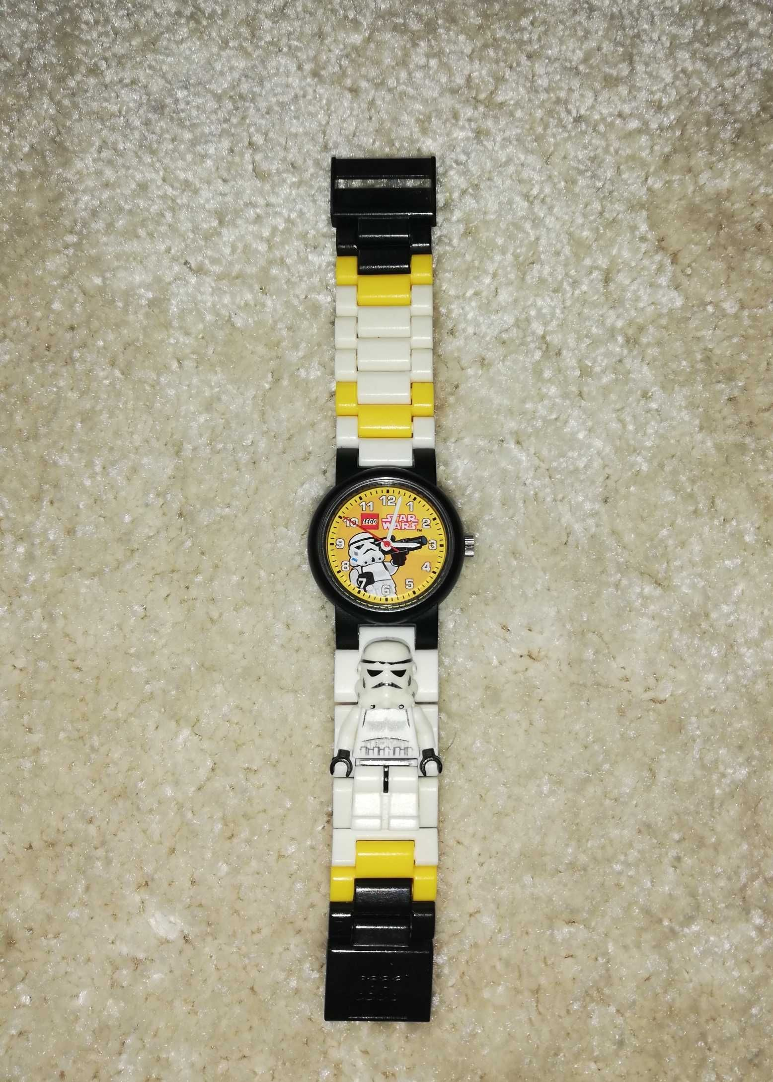 Zegarek Lego Star Wars