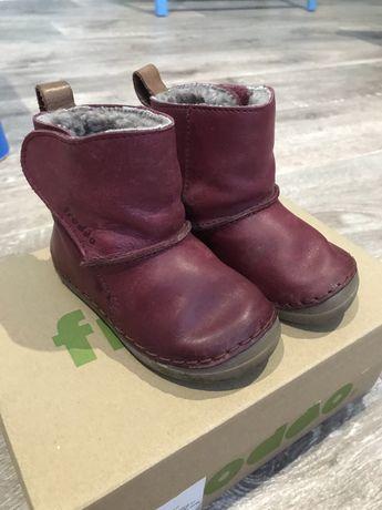 Ботинки Froddo, 20 размер