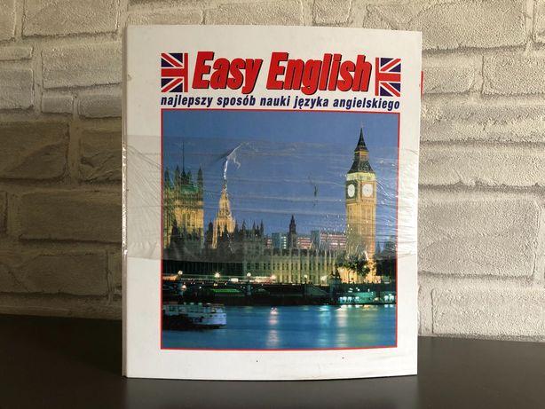Zestaw do nauki angielskiego Easy English