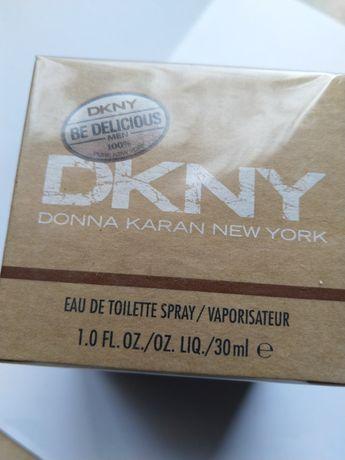 Туалетная вода DKNY Be delicious Men 30 ml