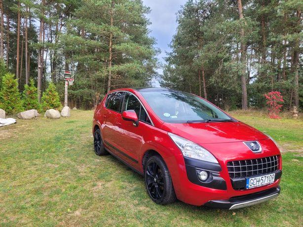 Peugeot 3008* Panorama*