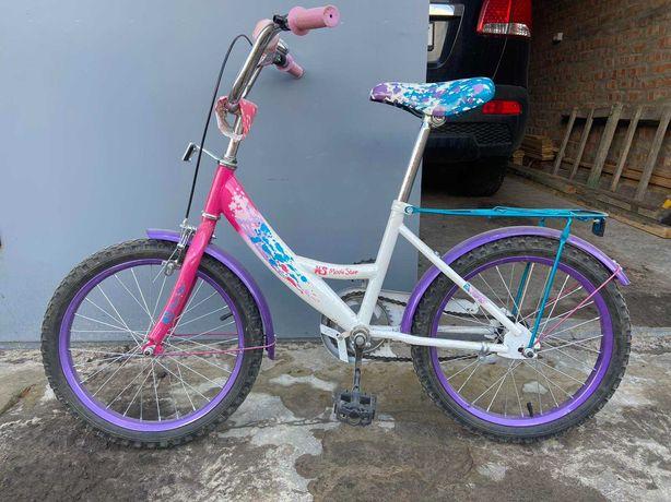 Велосипед детский (до 10 лет)