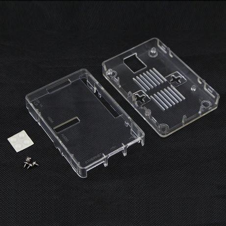 Caixa para Raspberry Pi 3 e 3 B+ , Raspberry Pi 2 e Raspberry Pi B