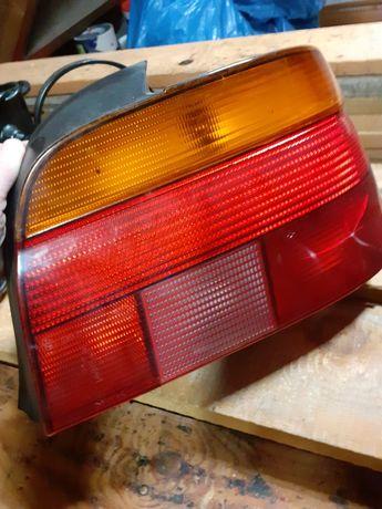 Lampy BMW e39 tył