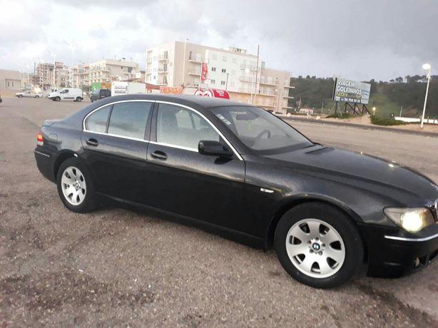 BMW 730d 2005 nacional