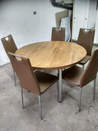 Stół nierozkladany