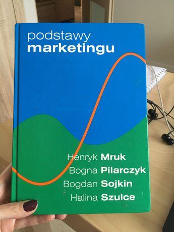 Podstawy marketingu H. Mruk, B. Pilarczyk, B. Sojkin oraz H.Szulce