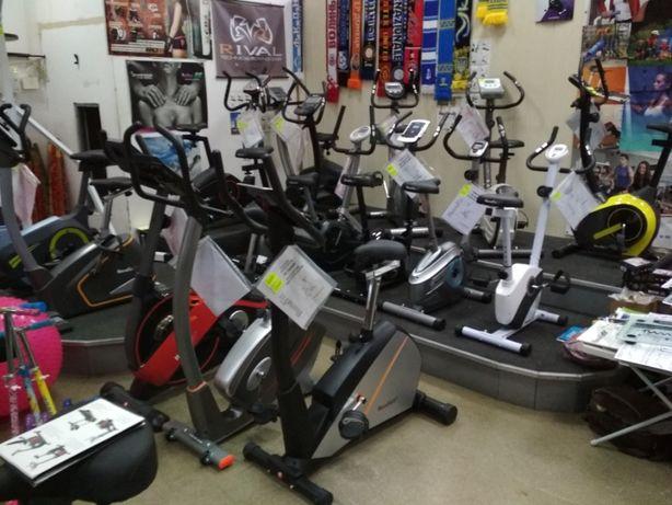 Велотренажеры(Магазин-Склад!Днепр ЦУМ 3 ЭТАЖ