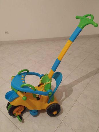 Triciclo Bebé criança
