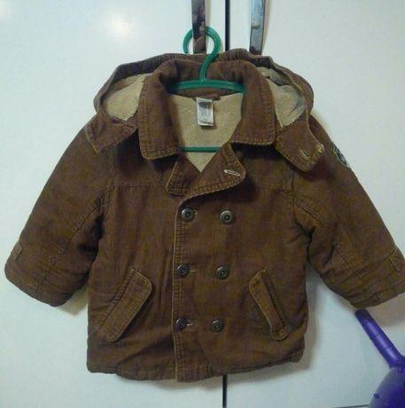 Куртка/курточка/парка на мальчика