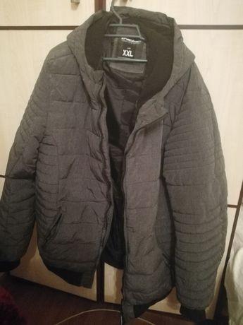 Куртка на синтопоне