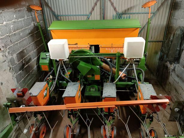 Siewnik do kukurydzy Amazone