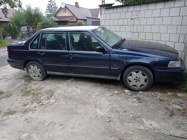 VOLVO 960 2.5 Benzyna + Gaz 1994