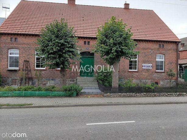 Nietuzinkowy dom na wsi !