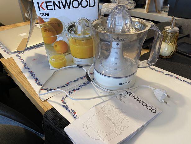 Wyciskarka do cytrusów kenwood true