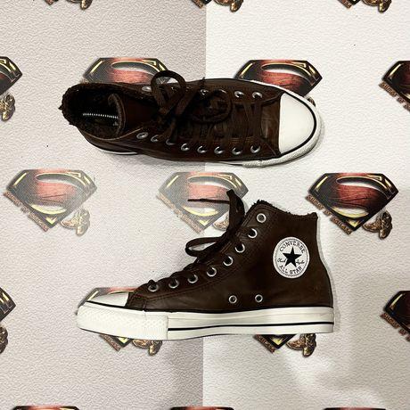 Зимние кроссовки Converse All Star Vans Old School Salomon Adidas