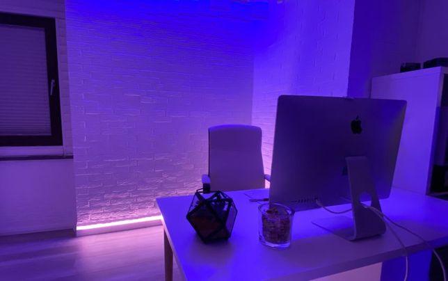 Плинтус МДФ с подсветкой LED