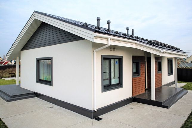 Проект дома Z7 и Z7 V2