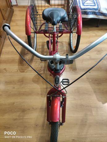Rower SCHWINN trójkołowy