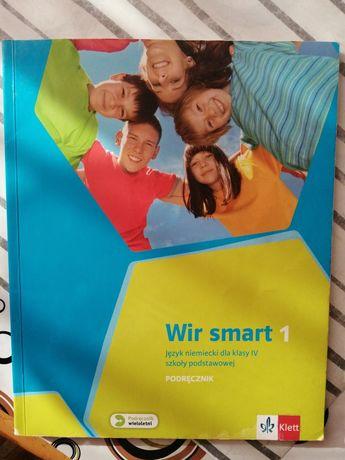 Podręcznik do niemieckiego wir Smart