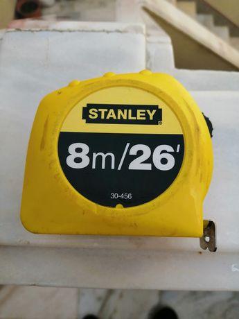 Fita métrica Stanley