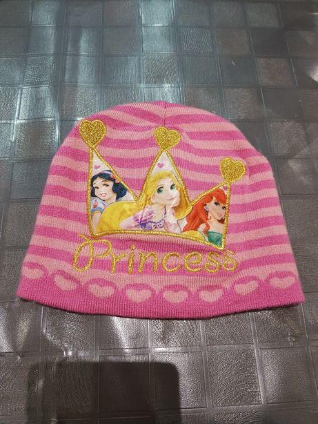 Gorros menina princesas