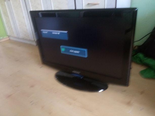 Telewizor Samsung 32  Plus dVd  dekoder DVBT