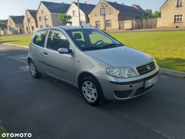 Fiat Punto 1,2 60KM Sprowadzony/Bezwypadkowy/Serwisowany/Bardzo Zadbany!!!