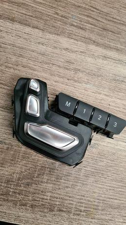Przelacznik pamięć fotela Mercedes GLE W292 GLS W166