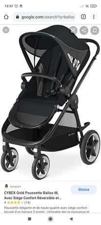 Cybex Balios M wózek