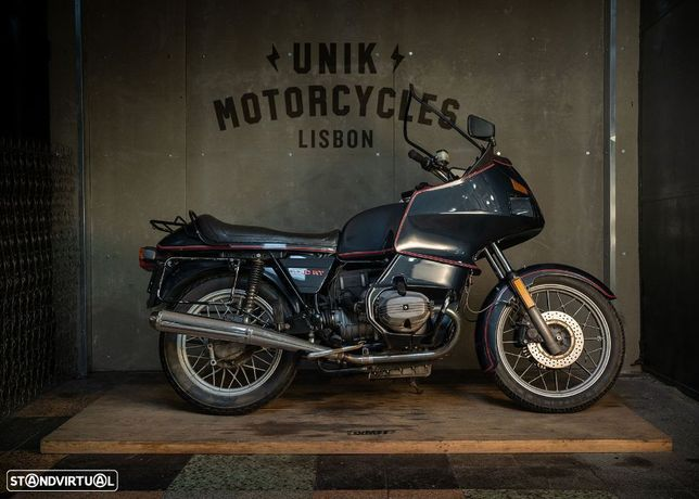 BMW R  R80/7 RT