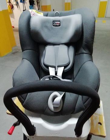Cadeira auto Britax Römer Dualfix 0+/1