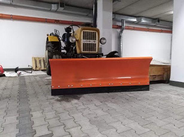 Pług do śniegu mocowanie Ursus C-360 330 MF-255 235 faktura VAT