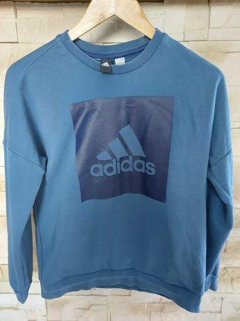 Bluza sportowa Adidas roz. 164