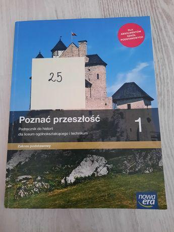 Podręcznik historia kl. 1