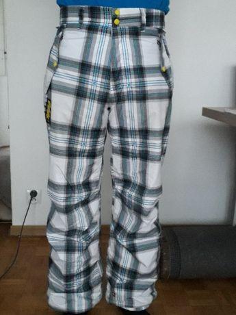 Spodnie narciarskie Quicksilver roz.L 175-180