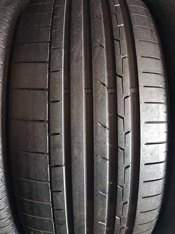 Купить БУ шины резину покрышки 255/35 R19 + 225/40 R19 монтаж гарантия