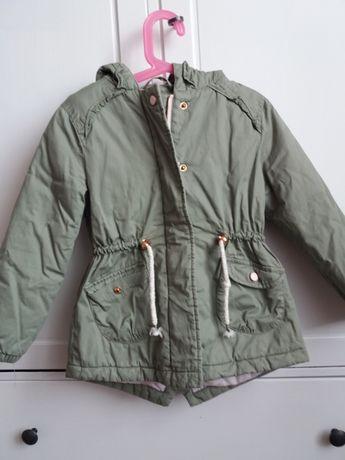 płaszczyk Reserved roz. 110