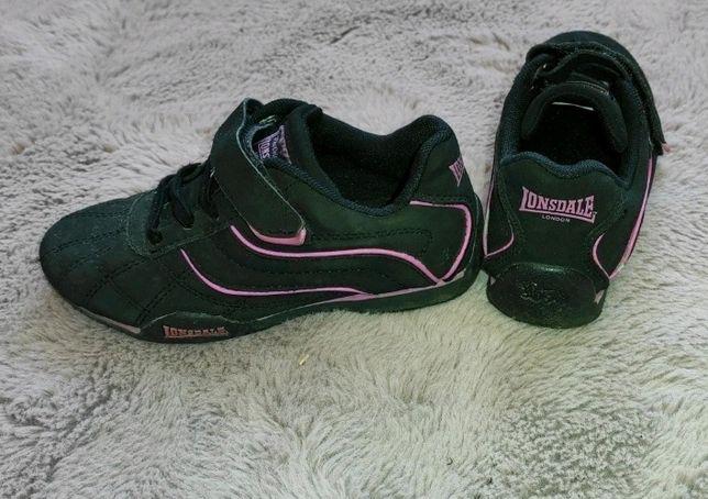 Buty dziewczęce Lonsdale 28