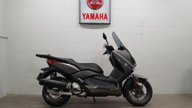 Yamaha Xmax 125 X-Max Oryginał Mega mały przebieg ABS Moto-Pasja