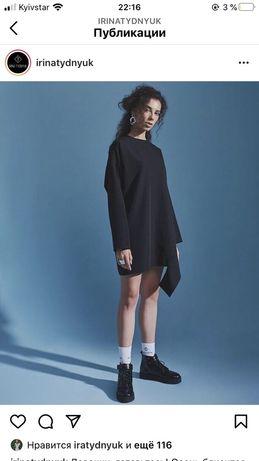 Платье Iryna Tydnyuk